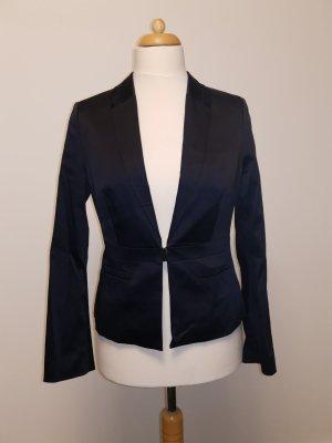 esprit collection Traje de pantalón azul oscuro