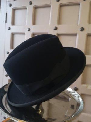 MAYSER Chapeau melon noir