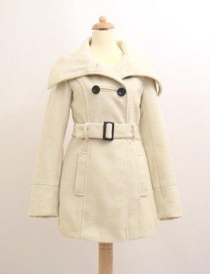 Edler kurzer Mantel