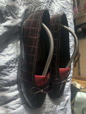 edler Lario-Schuh mit super Profil