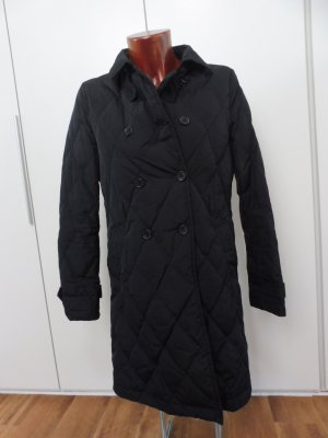 Strenesse Down Coat black polyester