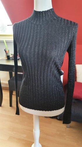 Pepe Jeans Pull en maille fine noir