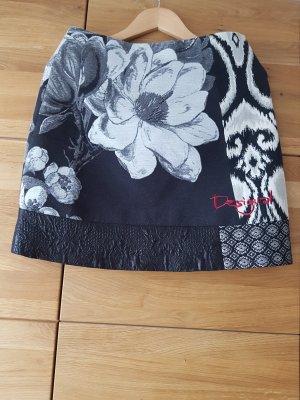 desiqual Miniskirt multicolored