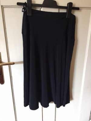 Basler Stretch Skirt black
