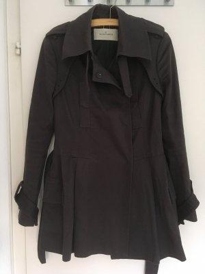Marlene Birger Between-Seasons Jacket dark grey