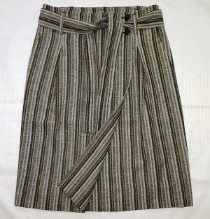 Noa Noa Wraparound Skirt multicolored