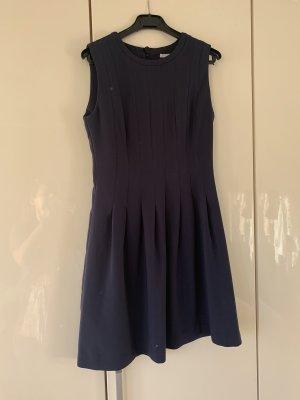 H&M Shortsleeve Dress dark blue