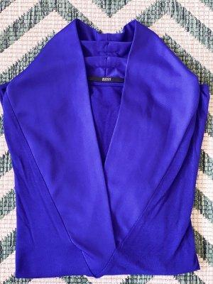 Edles Business Shirt HUGO BOSS XS lila wie NEU