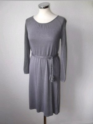 Cinque Knitted Dress grey