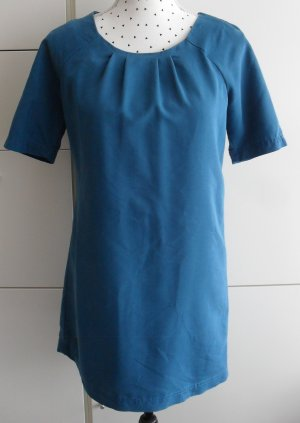 edles EDC by Esprit Kleid Gr. 32 Petrol nur wenige Male getragen