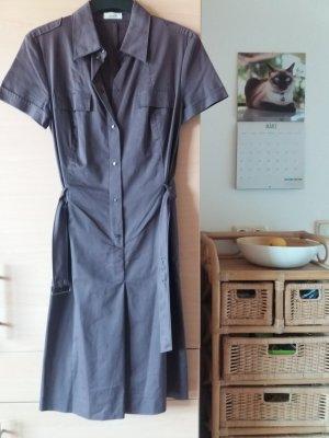 Edles Hemdblusen-Kleid von LAUREL in Gr. 36 - wie Neu !