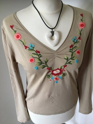 Edles Hippie Shirt