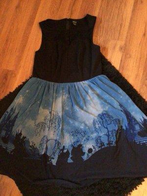 Edles Kleid Cinderella