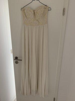 Edles langes Kleid