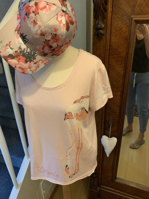 rituals T-shirt rose-rose clair
