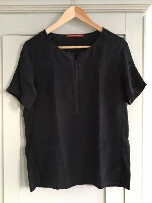 Comptoir des Cotonniers Shirt Tunic black