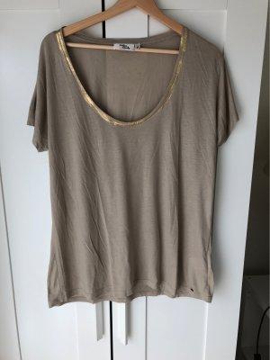 Cotton Candy T-Shirt oatmeal