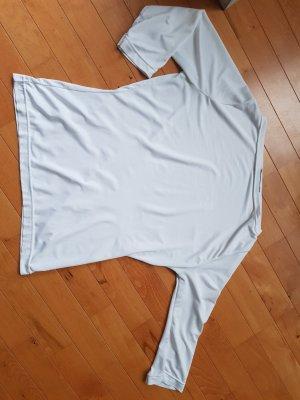 René Lezard T-shirt bianco