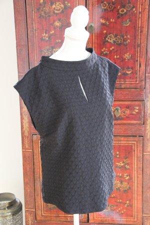 Edles Shirt von Gustav in schwarz Größe 36