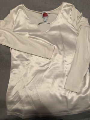 Edles Shirt von heine