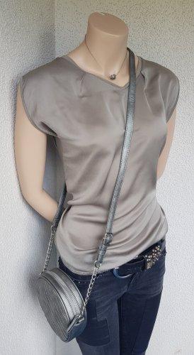 Blacky Dress Strappy Top light grey