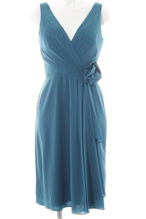 eDressit Abendkleid türkis Elegant