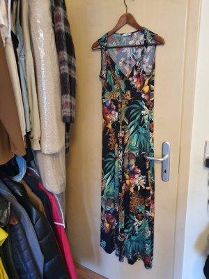 Egerie Paris Sukienka plażowa Wielokolorowy
