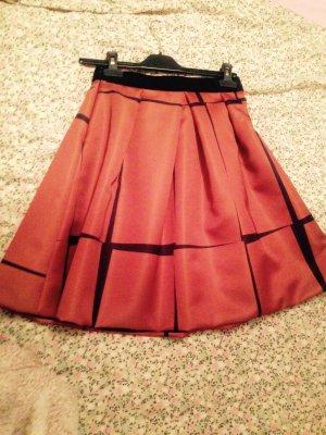 Balloon Skirt multicolored