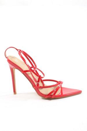 EGO High Heel Sandaletten