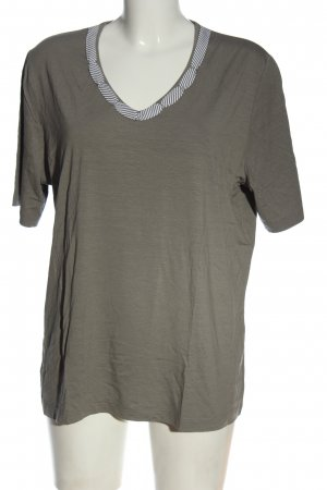 EHC Collection Conzelmann V-Ausschnitt-Shirt