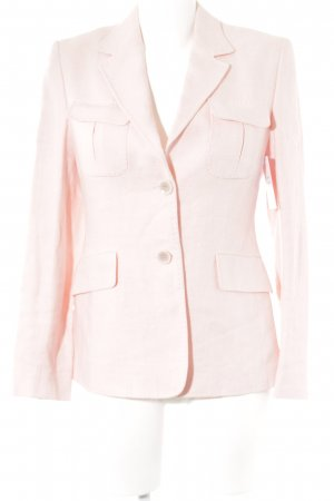 Eickhoff Long-Blazer rosa Casual-Look