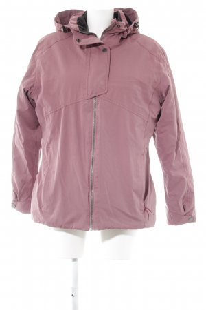 Eider Outdoorjacke graulila Casual-Look