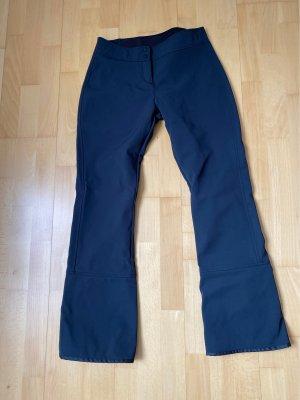 Eider Pantalón de esquí negro