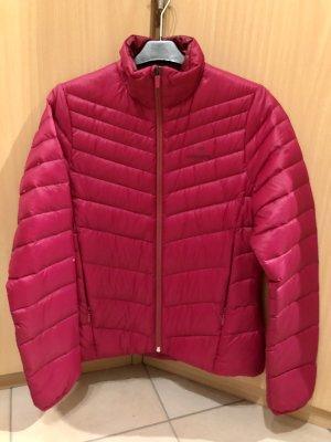 Eider Soft-Daunenjacke Brombeere pink 38