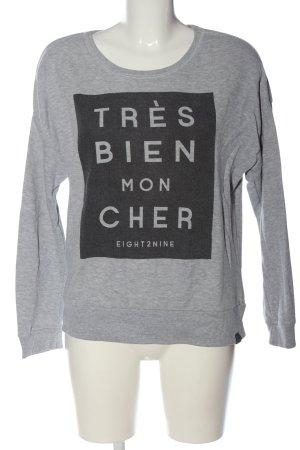 eight 2 nine Sweatshirt