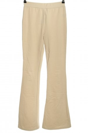 Eight Paris Flares natural white business style