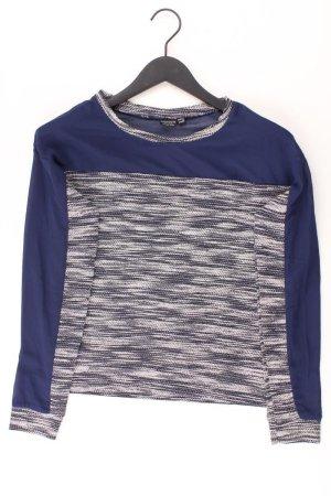 Eight2Nine Pullover blau Größe XS