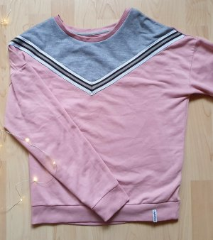 EIGHT2NINE Pullover Rosa