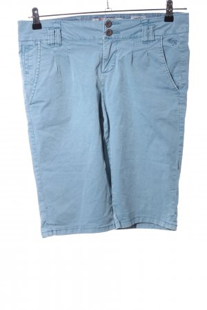 Eight2Nine Shorts blau Casual-Look