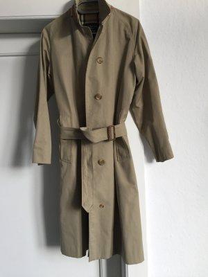 Burberry Coat green grey