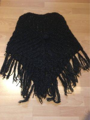 selfmade Cape zwart