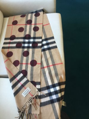 Burberry Scarf multicolored