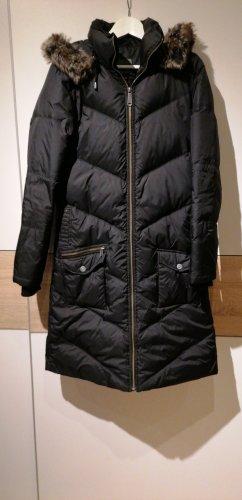 Mexx Manteau en duvet noir