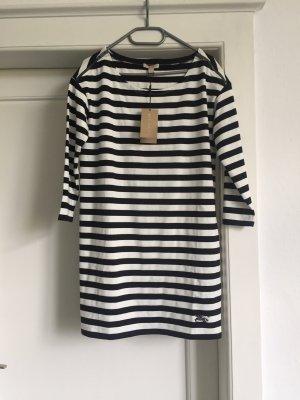 Burberry Dress white-black