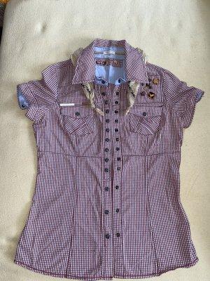 Ein Hemd/Bluse von Khujo, Gr.1/L