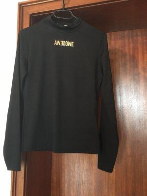 C&A Shirt Body black