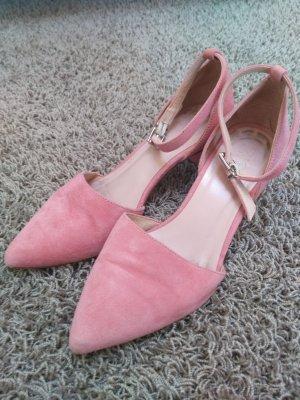 Ein Mädchentraum in rosa