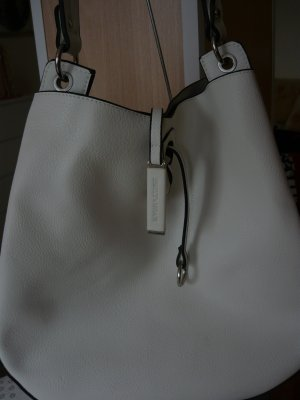 Emily & Noah Pouch Bag white