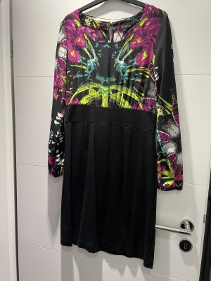 Edc Esprit Blouse Dress black