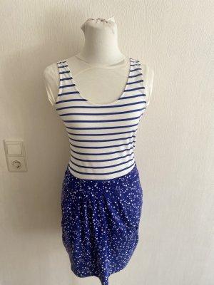 Ein sehr schönes Kleid von Mango mit Taschen wie Neu